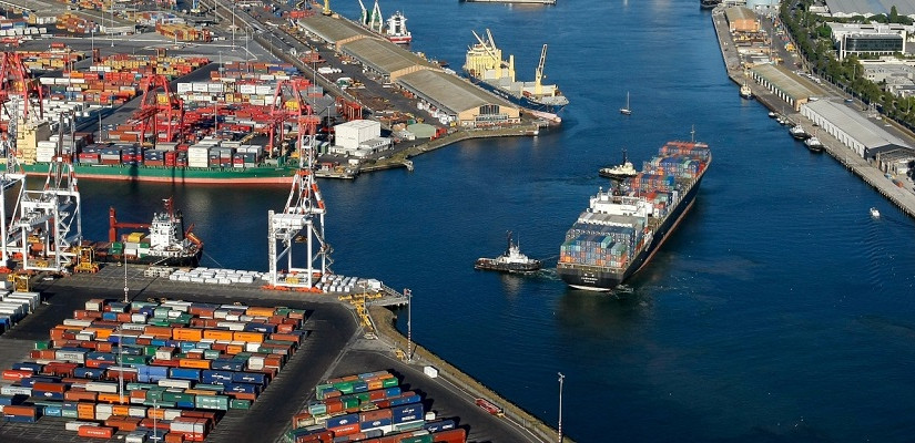 Photo: Port of Melbourne