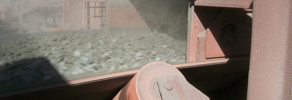 Dust and spillage are perennial problems for many mine and plant operators.