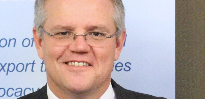 Scott Morrison. Photo: file