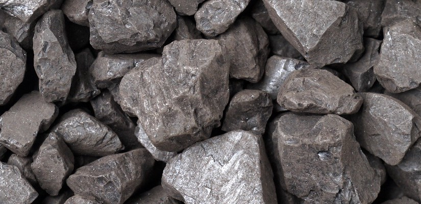 Coal. Photo: Shutterstock.