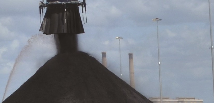 Nathan Tinkler says Australia is still in a good position in the coal sector, relative to its competition. Photo: WICET