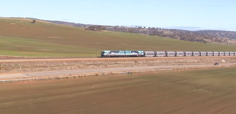 The CBH Group has revealed its grain exports have increased during the COVID-19 affected months, in comparison to last year.