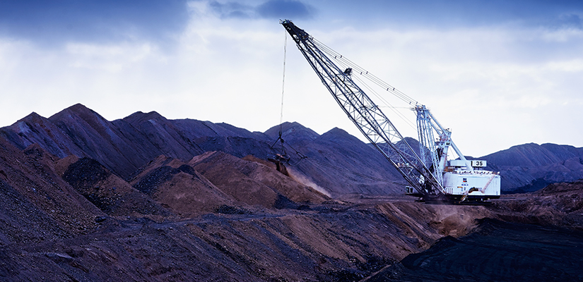 BHP Billiton Mitsubishi Alliance has awarded a $200 million two-year contract for mining services at its Goonyella Riverside coal mine in Queensland.
