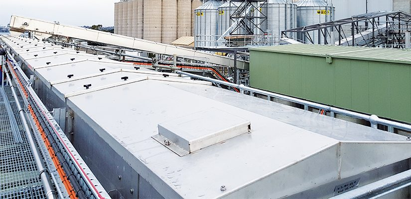 By using a film of air, Aerobelt Australia is helping businesses reduce their conveyor's energy, maintenance and downtime costs.