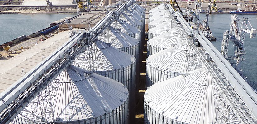 By using its global resources, agricultural infrastructure company Ag Growth International (AGI) has designed a new line of environmentally resistant silos.