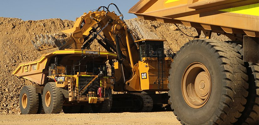 Caterpillar will supply machinery and autonomous technology for Rio Tinto's Koodaideri iron ore project in the Pilbara, Western Australia.