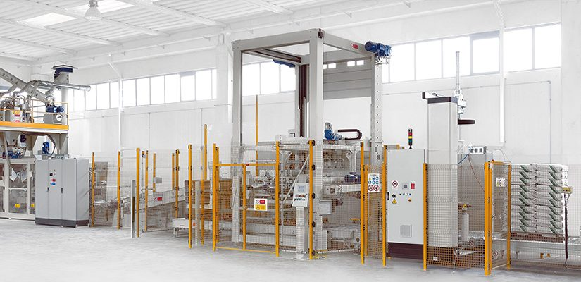 Incorporating real flexibility into an automatic bag-filling operation can allow a wide range of formats to be handled, while avoiding the high labour costs and low productivity associated with multiple manual systems.