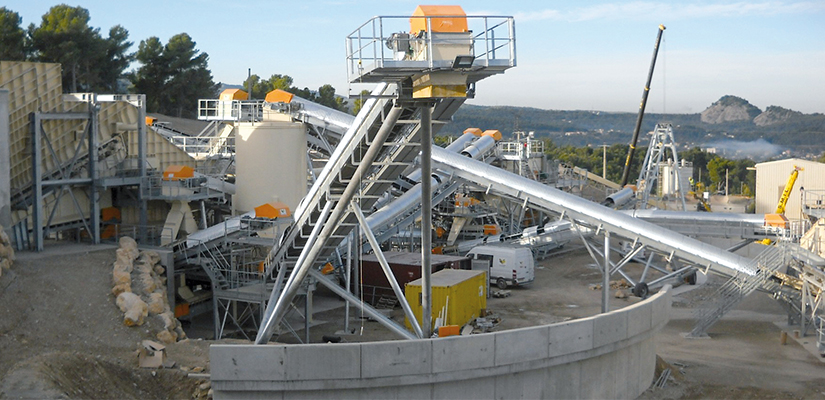 Nord Drivesystems Australia has unveiled its latest generation of industrial gear unit, designed for use within the bulk material handling industry.