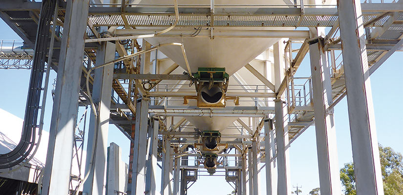 As part of a trial, CBH Group has installed linear actuators across five key sites in its network, resulting in a significant boost to its efficiency and reduced labour costs.