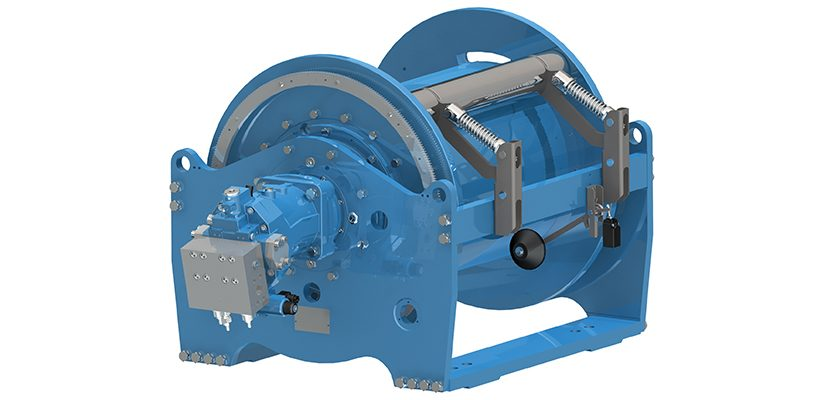 Dana SAC Australia has released its latest series of Brevini winches for use in mining, construction and material handling applications.