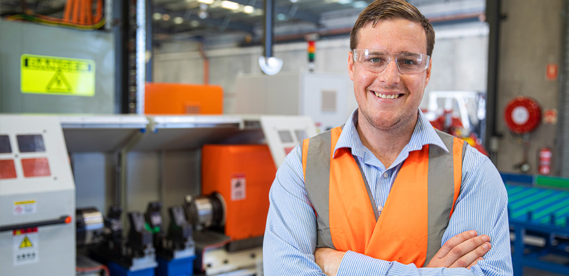 Fenner Dunlop has expanded in Australia, opening a new sales, service and manufacturing centre in Brisbane.