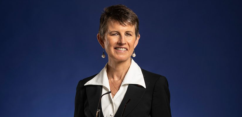 Australia's largest body of engineers, Engineers Australia, has appointed a new Chief Executive Officer.