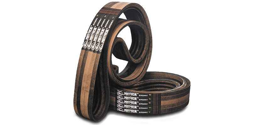CBC and the Gates Corporation have teamed up to supply Australian bulk handlers with high-quality drive belts for industrial applications.