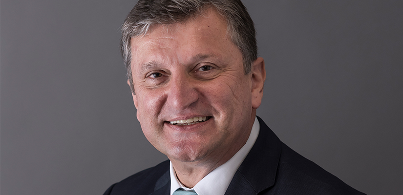 Thyssenkrupp Industrial Solutions Australia has appointed a new Chief Executive Officer as part of its restructuring to strengthen its regions.