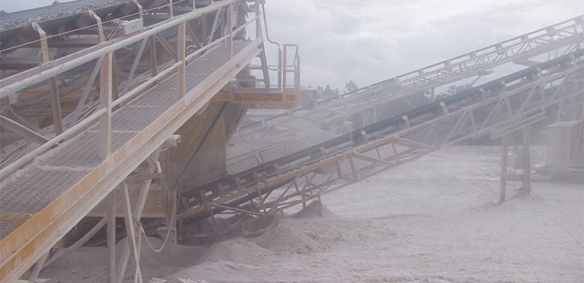 Inhalation of silica dust can be deadly, which is why bulk handling equipment manufacturer Kinder is focused on reducing workplace dust