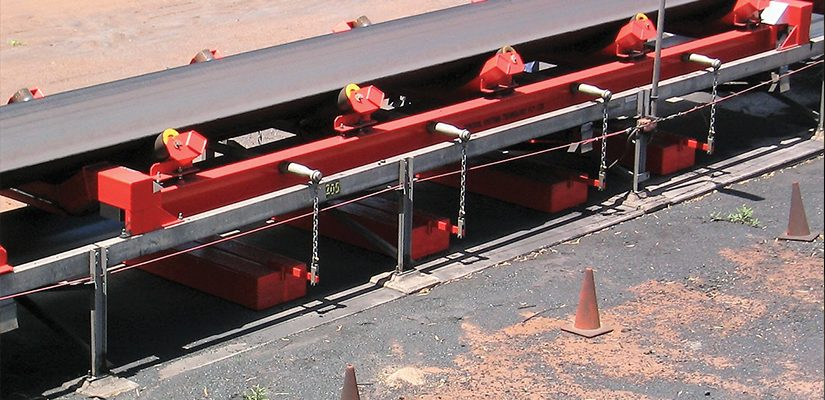 Bulk handling expert Steve Davis explains the ins and outs of belt weighing systems and how they should be selected, installed and maintained to get the best accuracy possible.