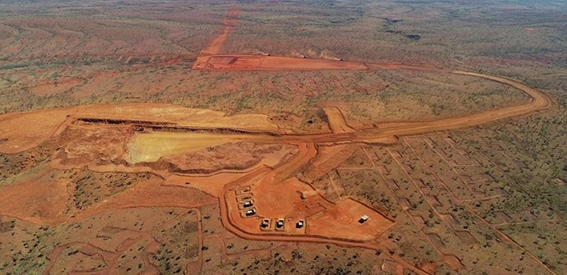 Rema Tip Top has been selected to install more than 50 kilometres of conveyor belting for BHP's South Flank Project.