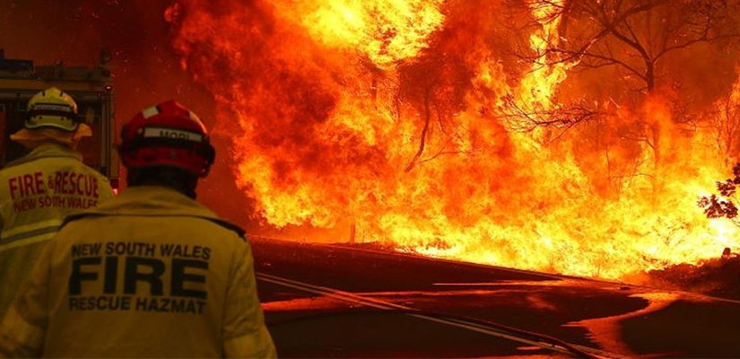 In the wake of the bushfires that continue to devastate the country, ABHR is urging the bulk handling community to come together to support relief efforts.