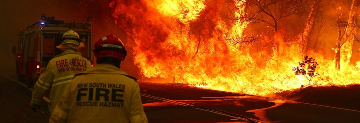 In the wake of the bushfires that continue to devastate the country, ABHRis urging the bulk handling community to come together to support relief efforts.