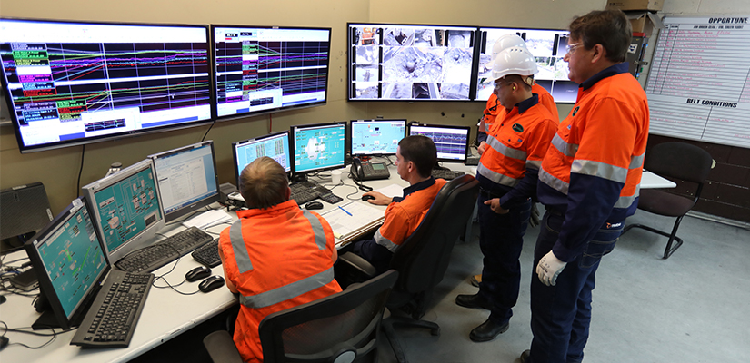 Metso and Outotec are on the verge of combining into a minerals processing powerhouse. Ben Creagh explores what this, along with Metso's vision for autonomous mineral processing, means for mining.