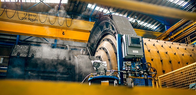 Metso has been selected to supply key crushing and grinding equipment for a Russian gold ore processing plant.