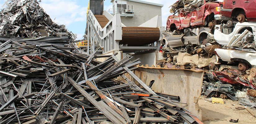 Metso has signed a service partner agreement with a machine repair, field service and rebuild company to support metal recycling throughout North America.