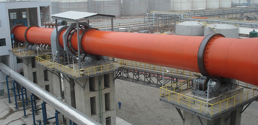 Lynas Kalgoorlie has signed a deal with Metso Minerals for the supply of a large rotary kiln and combustion system for baking rare earth elements at a greenfield project in Western Australia.