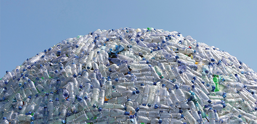 Packaging company Visy has signed a multi-year partnership to recycle its plastic bottles for Australia's infrastructure and mines instead of sending them to landfill.