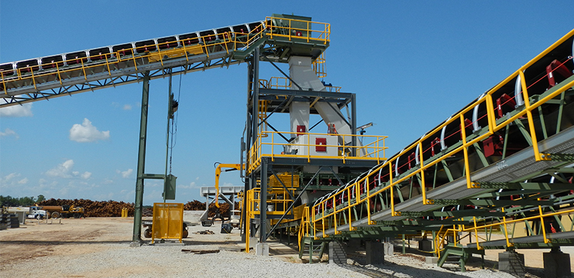 Waelz Sustainable Products (WSP) has contracted Bruks Siwertell to supply a series of conveyors for its new zinc recycling facility.