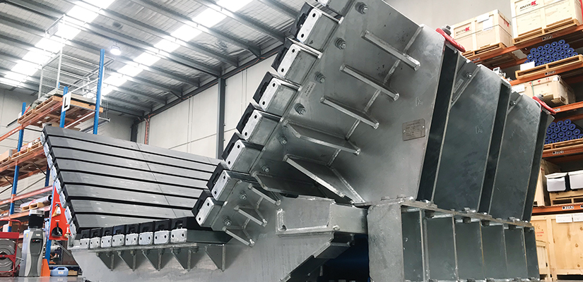 Downtime on any system has an opportunity cost, but on high-capacity systems this effect is even more pronounced. Engineers from Kinder Australia explain how businesses can tackle this major conveyor problem.