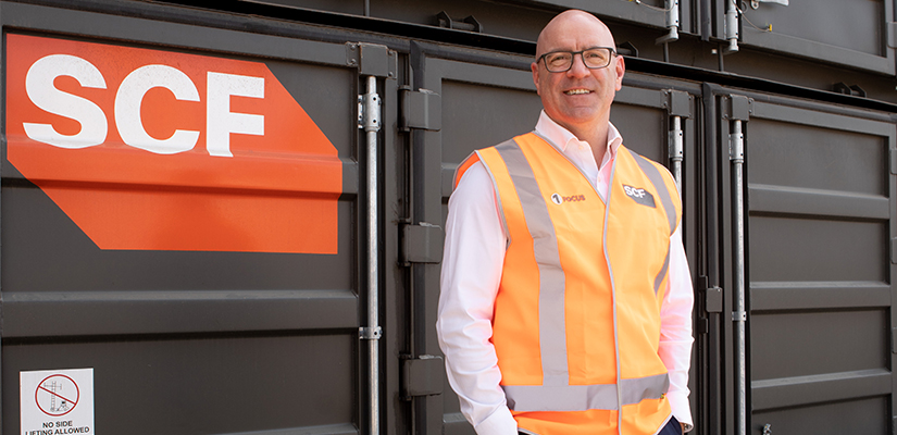 Shipping container solution supplier SCF has acquired Townsville-based business Tropical Containers, expanding into the northern Queensland market.