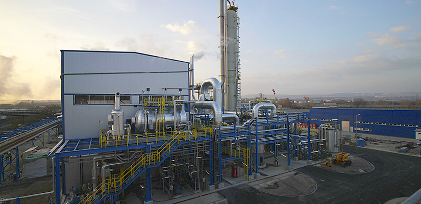 MAN Energy Solutions and thyssenkrupp have signed a cooperation agreement to develop, test and market autonomous turbomachinery systems for the nitric acid industry.