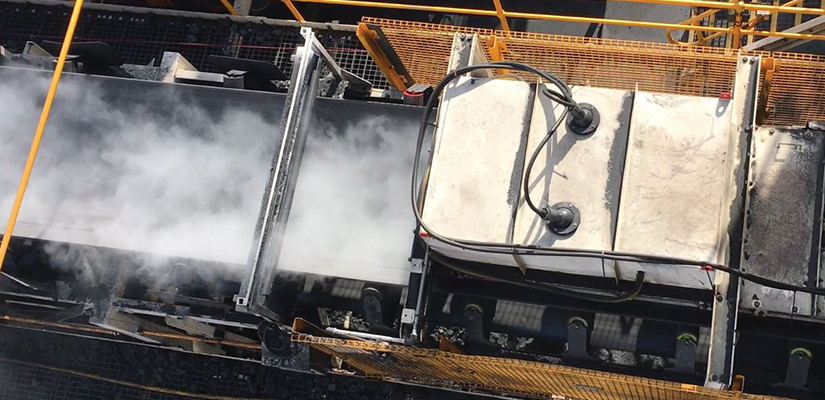 Not all dust control solutions are the same. Dave McMillan, Air Division Manager at Marc Technologies explains how different technologies can provide effective solutions, as a holistic approach to mine site dust control.