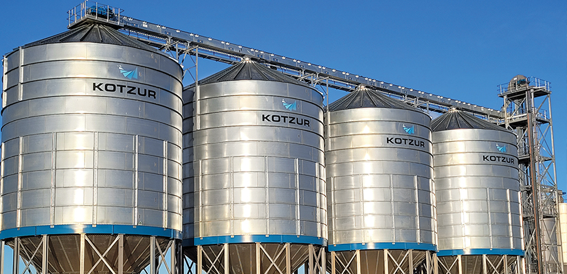 Family-owned Kotzur Australia has designed and fabricated a major feedlot facility in rural Australia. ABHR speaks with Ross Murray, the project manager, to learn more.