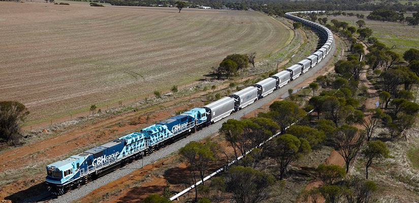The CBH Group has selected a new rail services provider, which will be responsible for rail logistics planning services including train planning and scheduling, tracking, maintenance, inventory control and crew management.