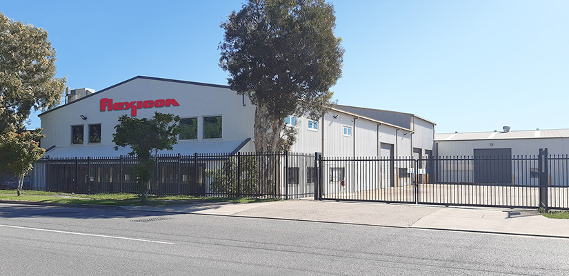 Flexicon Corporation (Australia) has more than doubled the size of its manufacturing and sales operation in Queensland.
