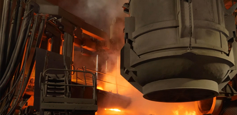 The Advanced Manufacturing Growth Centre (AMGC) has awarded a $750,000 grant to help a Newcastle-based mining consumable producer and steel manufacturer implement UNSW's Green Steel technology.
